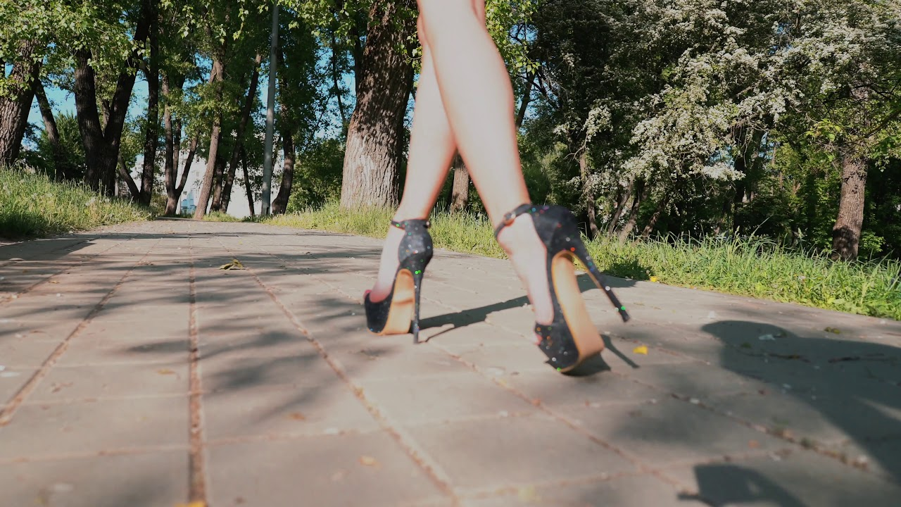 Time-tested Methods To Sexy Ladies Heels